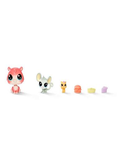 Littlest Pet Shop Littlest Pet Shop Oyun Seti Renkli
